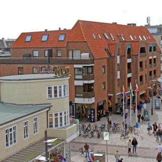 Suitehotel Windhuk In Westerland Book Online Best Price Hotelscan